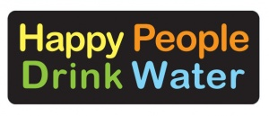 happy_people_drink_water
